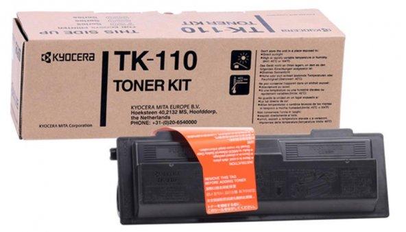 Kyocera Mita TK-110 Orjinal Toner FS-720-820-920-1016-1116 (Yükse