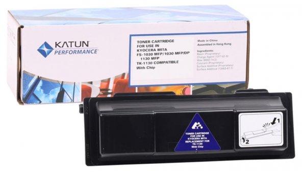 39823-Kyocera Mita TK-1130 Toner  FS-1030-1130-M2030 Olivetti 300