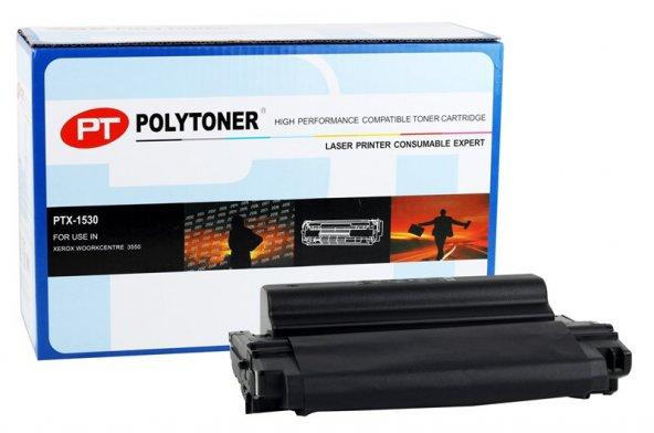 Xerox Phaser 3550 Polytoner (106R01531) (11000 Sayfa)