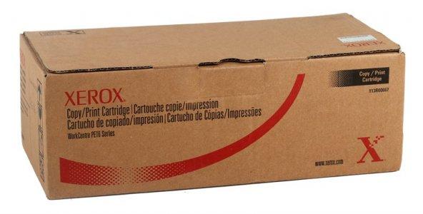 Xerox Wc. PE16 Orjinal Toner (113R00667)