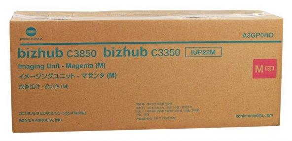 Minolta IUP-22 Kırmızı Drum Unit C3350-C3850 (A3GP0CD)