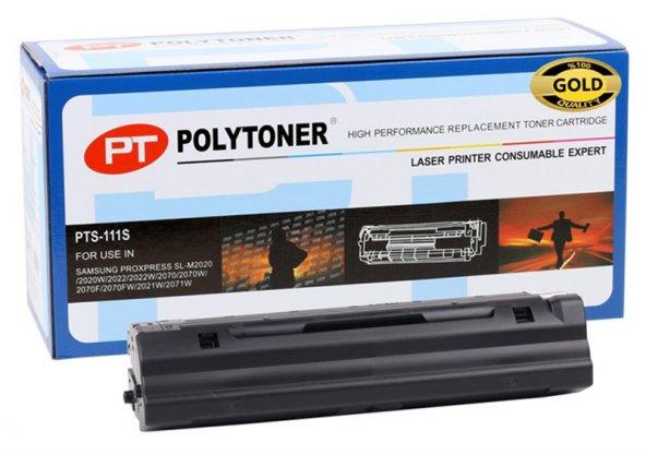 Samsung (MLT-D111S) Polytoner (GOLD) ProXpress SL-M 2020/2022/207
