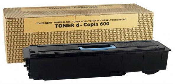 Olivetti D-Copia 600-800 Orjinal Toner (B0528)