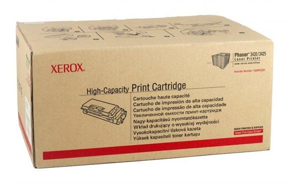 Xerox Phaser 3420-3425 Orjinal Toner (106R01034) (10.000 Sayfa)