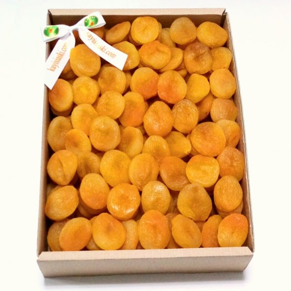 Sarı kayısı jumbo ( 5kg)