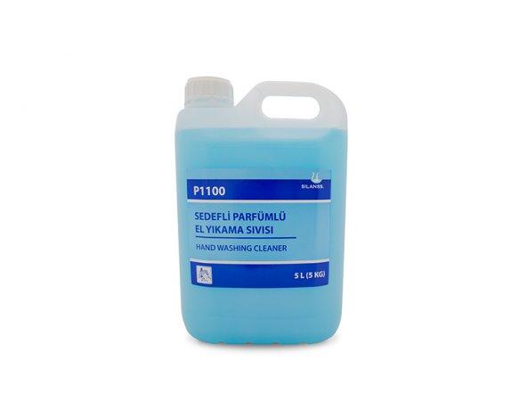 Sedefli El Yıkama Sıvısı (5 lt* 4 adet)