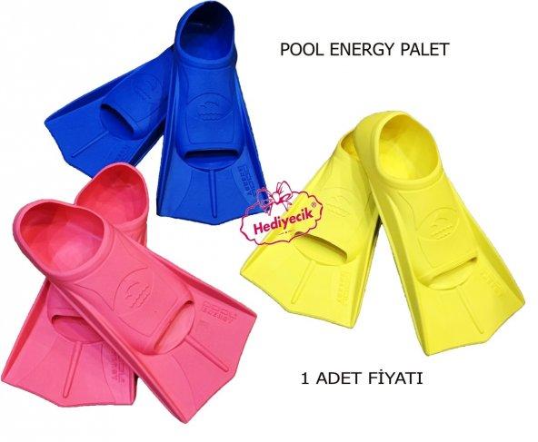 Vardem Pool Energy Deniz-Havuz Paleti (Renk ve Numara Seçiniz)