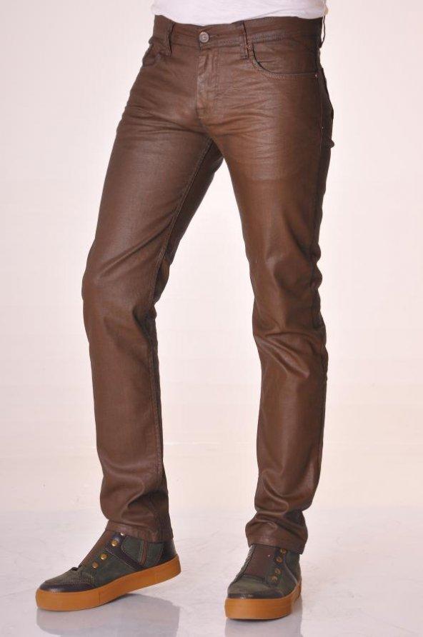 5057-8216-1107 kahverengi pantolon