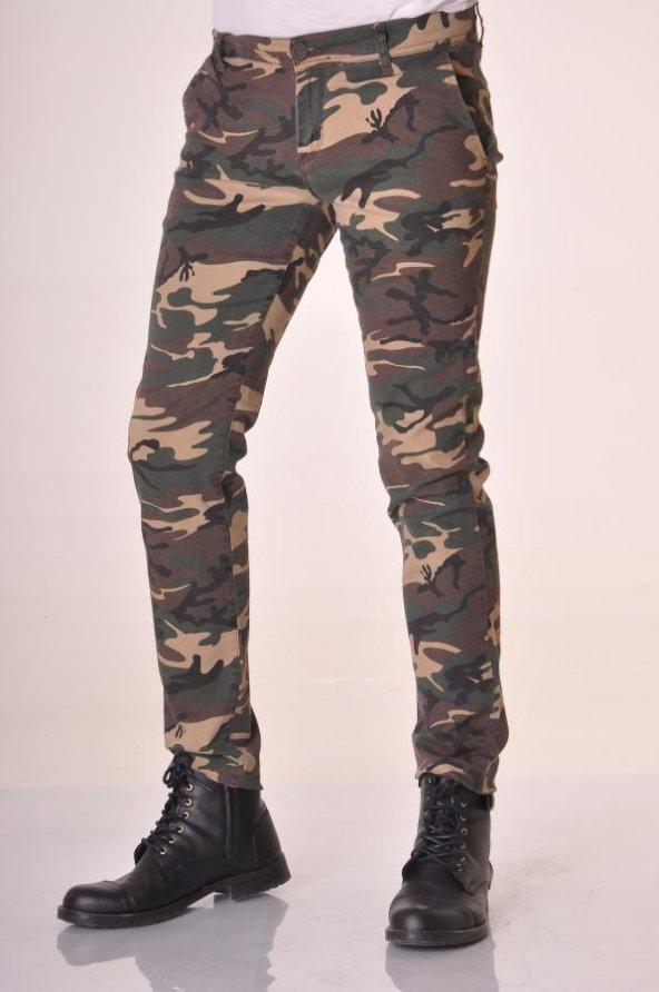 6209-8248-1264 asker yeşili pantolon