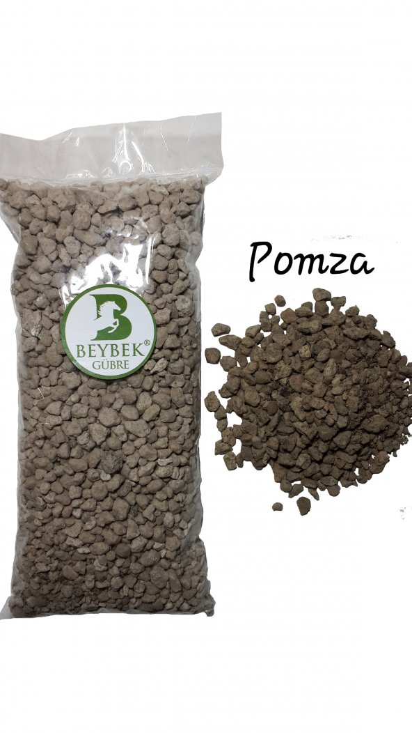 1 Litre Beybek Pomza 2-8 mm