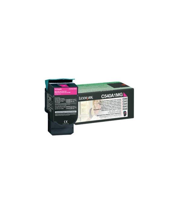 Lexmark C540A1Mg Toner