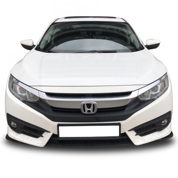 Honda Civic FC5 Oem Body Kit 2016- Sonrası