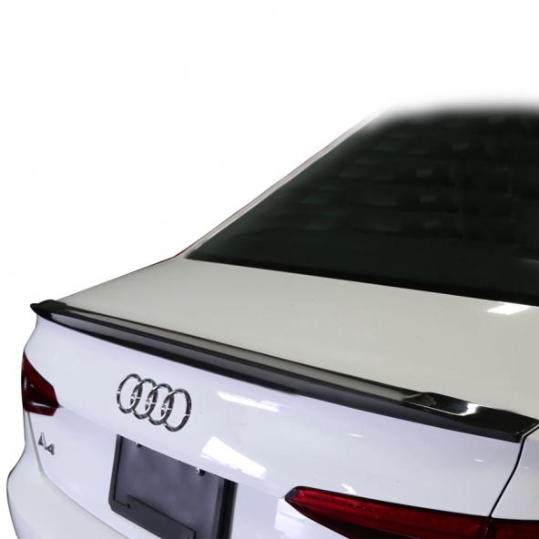 Audi A4 B9 Bagaj Üstü Spoiler 2017- Sonrası