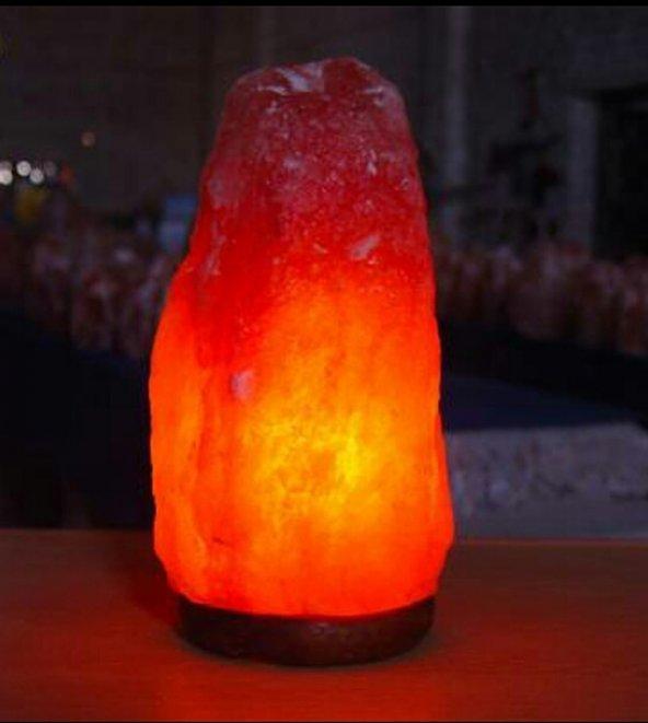 Himalaya Tuz Lambası 4 - 6 kg