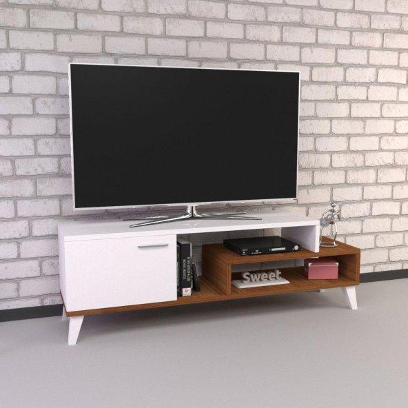 Evform Pragma Tv Ünitesi Televizyon Sehpası