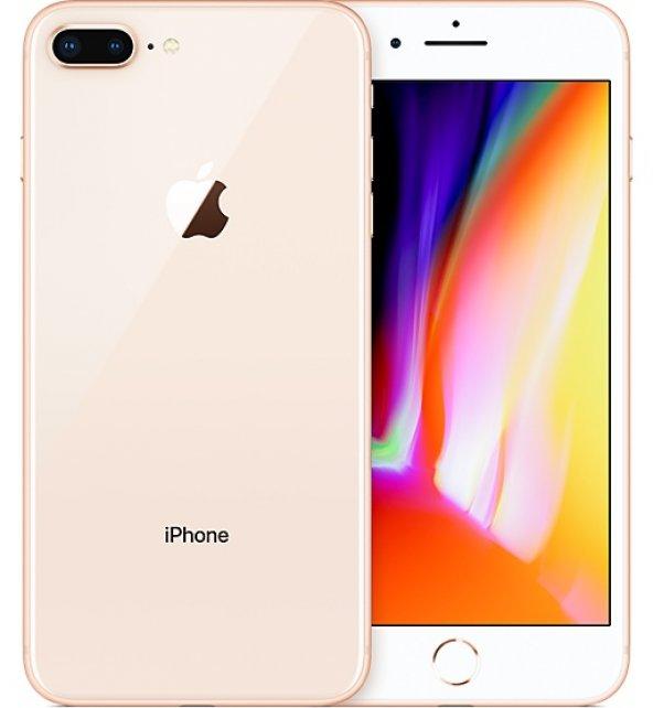 Apple iPhone 8 Plus 64GB (Apple Türkiye Garantili)