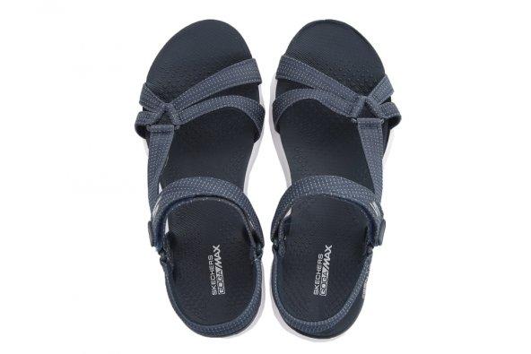 2e71ed5d65cd Skechers On-the-go 400 - Radıance Kadın Sandalet Lacivert - ePttAVM