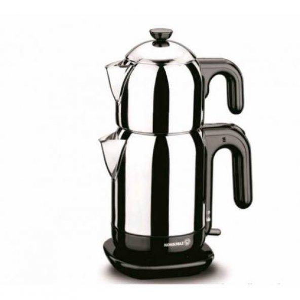 Korkmaz A 369 Demtez Elektrikli Çay Makinesi