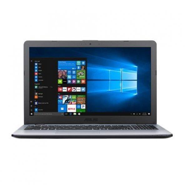 Asus X542UR-GQ434 i5-8250U 15.6 4GB 1TB 930MX 2GB Dos Notebook