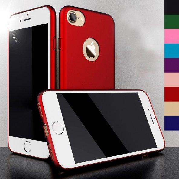 Samsung Galaxy A3 A5 A7 A8 J3 J5 J7 C5 C7 C9 Kılıf Fit Mat Silikn