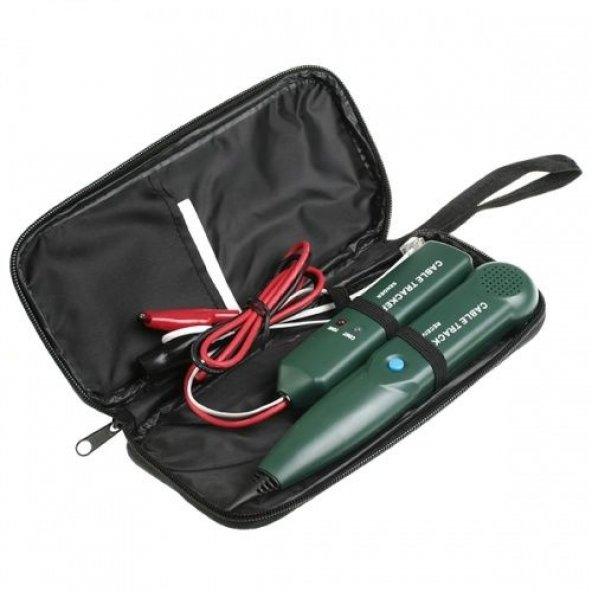 MASTECH MS-6812 Kablo Bulucu - Cable Tracker
