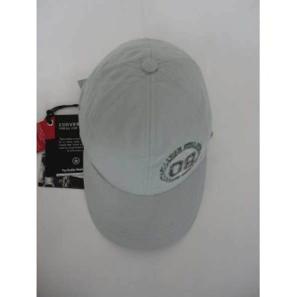Converse spk032-27 unısex gri şapka