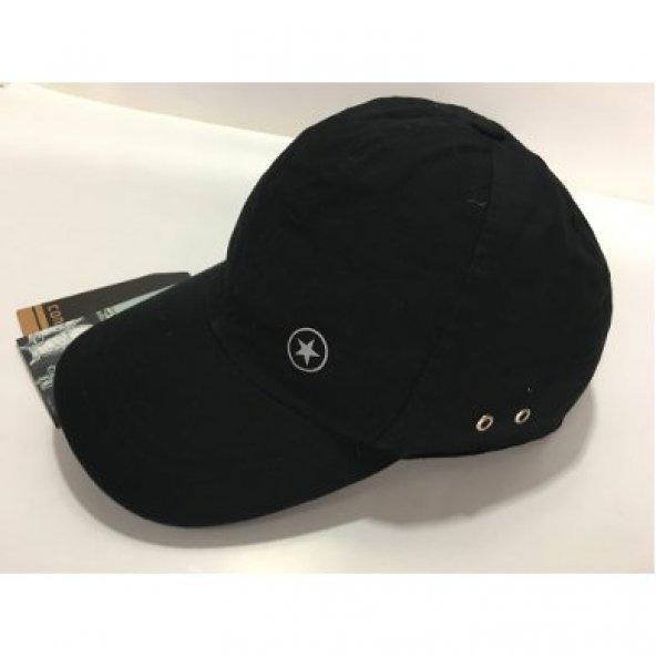 Converse spk unısex siyah spor şapka