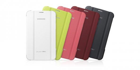 Samsung Galaxy Tab 3 7 Bookcover Kılıf