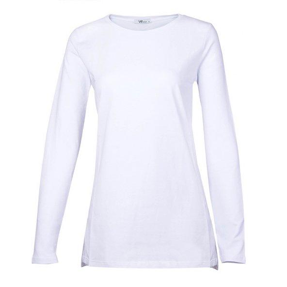 WeBasic 0 Yaka Basic Tişört
