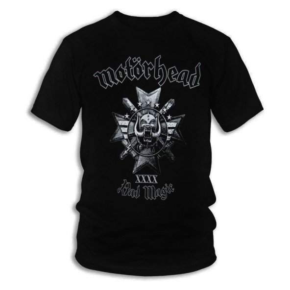 Motörhead Tişört(5)