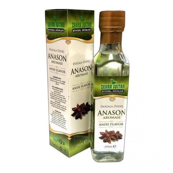 Anason Aroması 250 ML