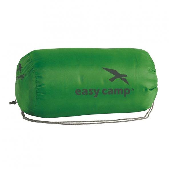 Easy Camp Carnival Chakra Yeşil Uyku Tulumu Eca240039