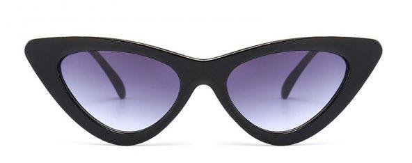 Frilly Kottdo Cat Eye Güneş Gözlüğü  UV400 (FGZ040)
