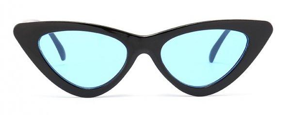 Frilly Kottdo Cat Eye Güneş Gözlüğü  UV400 (FGZ041)