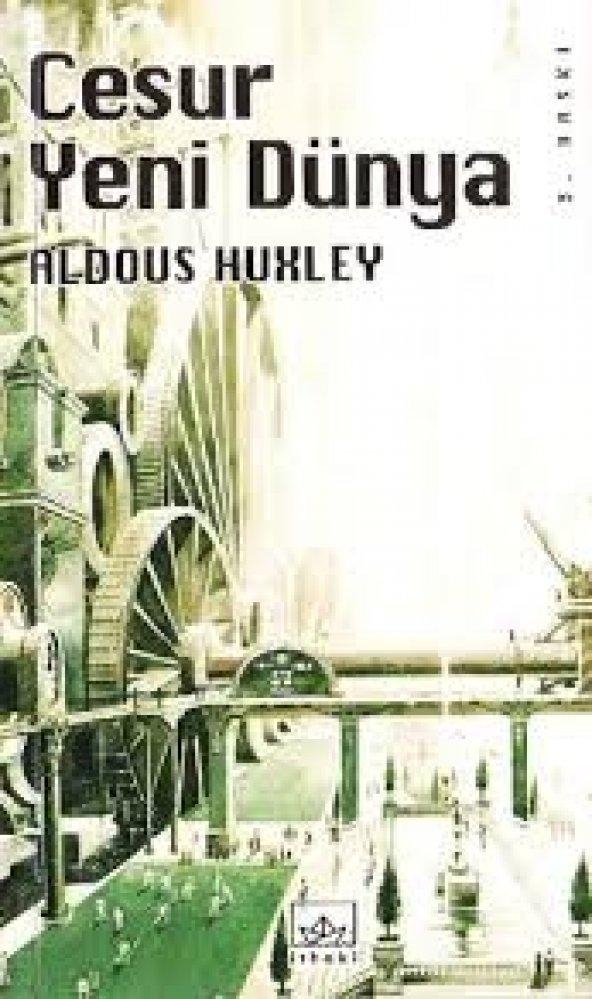 Cesur Yeni Dünya Aldous Huxley