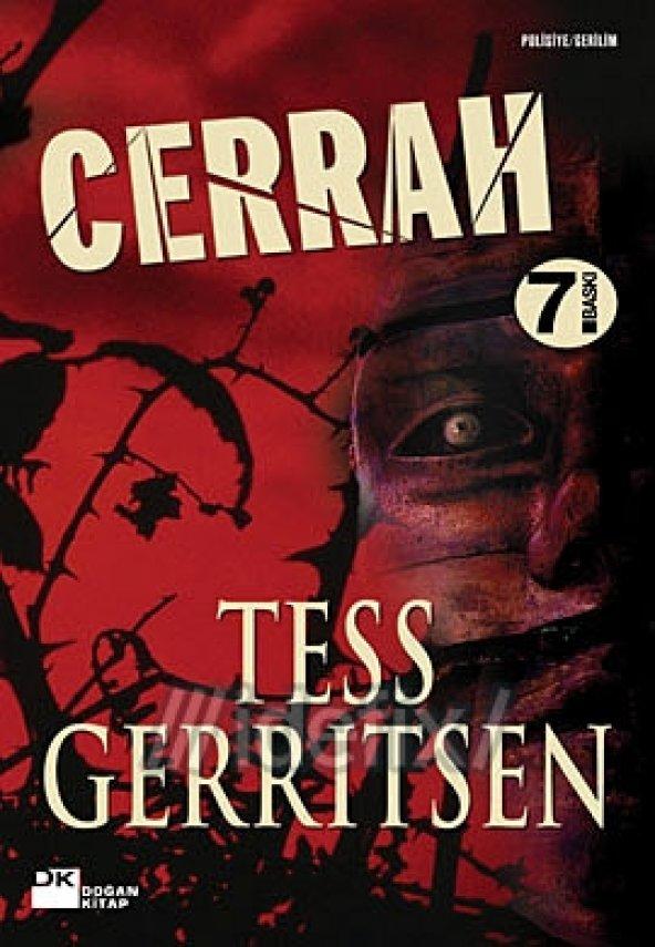 Cerrah Tess Gerritsen