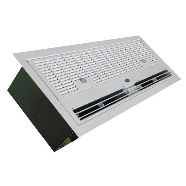 Olefini RSEHCF 120 Ankastre Elektrik Isıtıcılı Ticari Tip Hava Perdesi-120 Cm