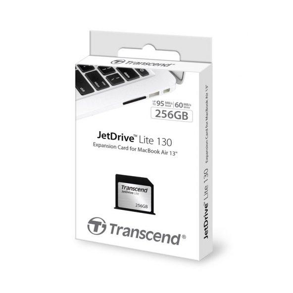 TRANSCEND TS256GJDL130 256GB JETDRIVE LITE 130 GENİŞLEME KARTI