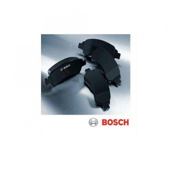BOSCH ARKA FREN BALATASI 0986494660