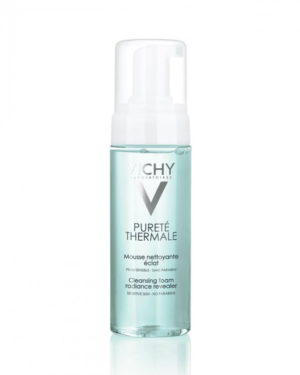 Vichy Purete Thermale 150 ml (Temizleyici Köpük)