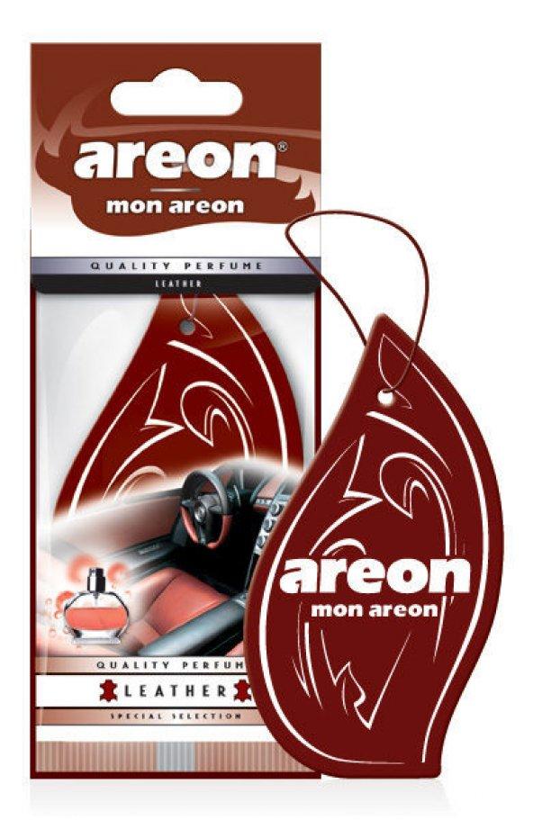 AREON MON LEATHER
