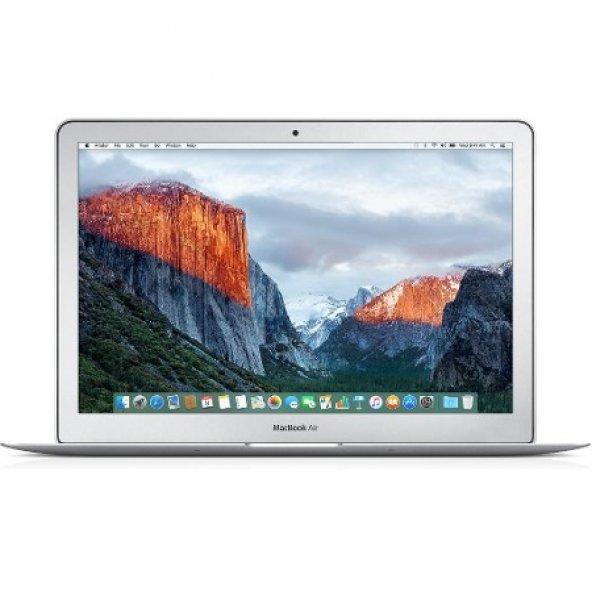 Apple MacBook Air MQD32TU/A Intel i5 1.8GHz 8GB 128GB Intel HD Graphics 13 Apple turkıye garatılı sıfır orjınal kapalı kutu adınıza faturalı