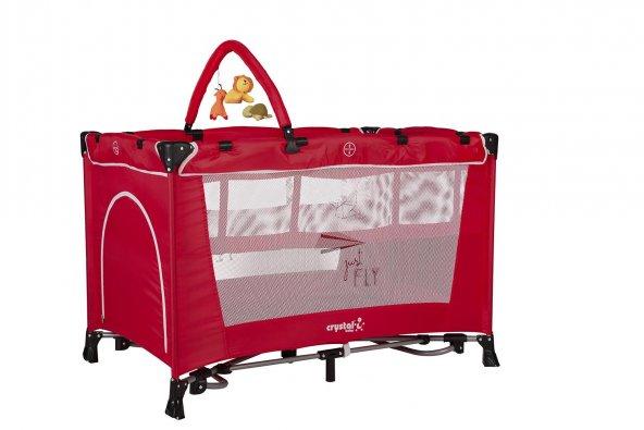 Crystal Baby 421 Weenie Park Yatak Oyun Parkı 70x110 cm