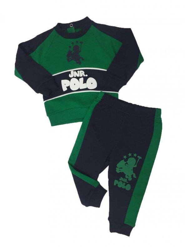 Erkek bebek Mevsimlik ikili Takım 6-24 ay - 226