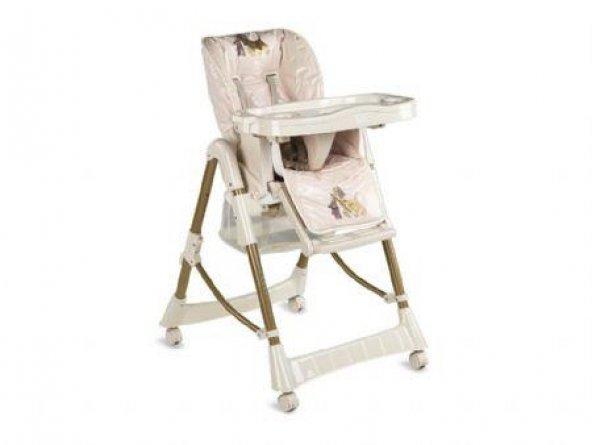 Babyhope Mama Sandalyesi Yatarlı Sırt Dayanağı Yükseklik Ayarlı CD-H044