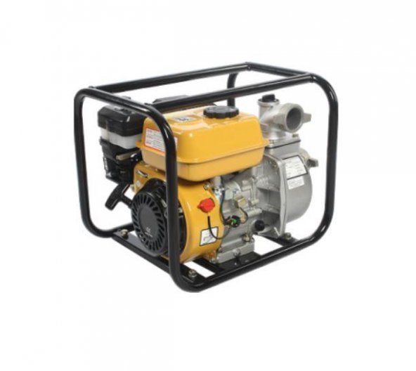 Murcell Su Motoru 1,5 İnç Benzinli