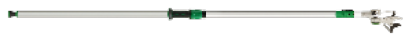Palmera PAY 35M Yüksek Dal Badama Makası 350 Cm