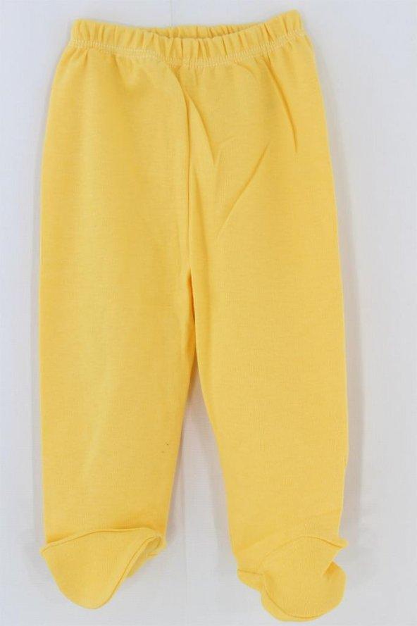 Minipety Tek Alt Patikli Bebek Giyim