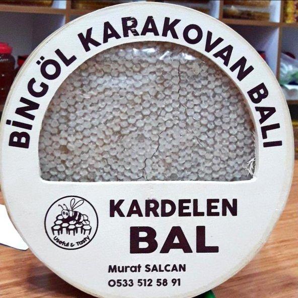KARAKOVAN BİNGÖL BALI 1.300 GR