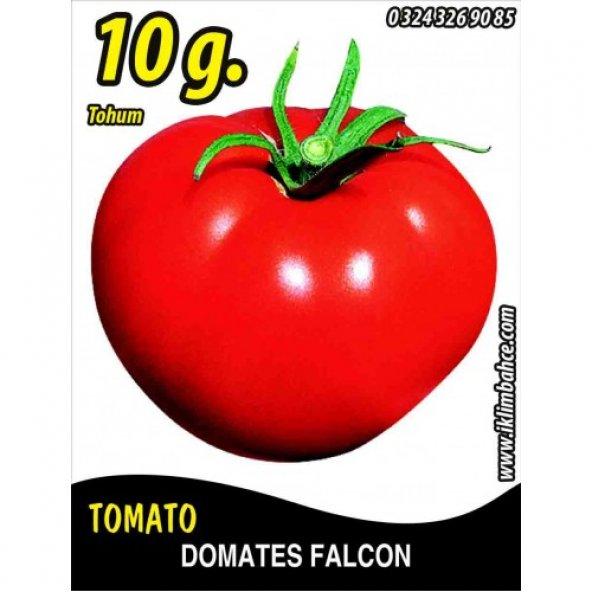 Domates Tohumu Falcon - 10 g. (~ Takribi 1500 Tohum)